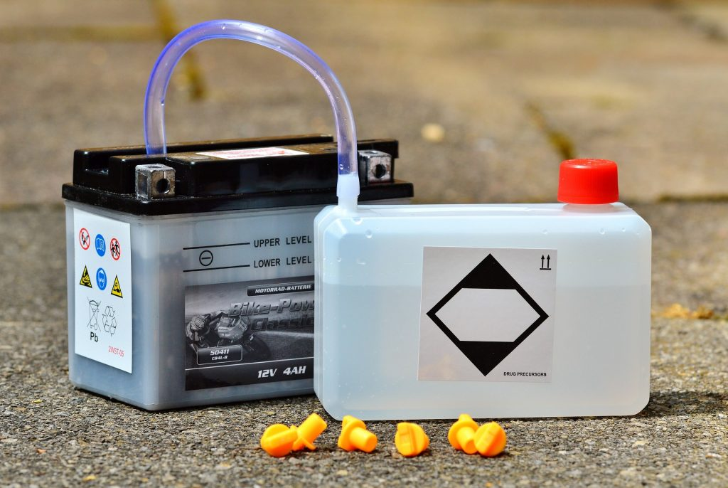 batterie-moto-panne
