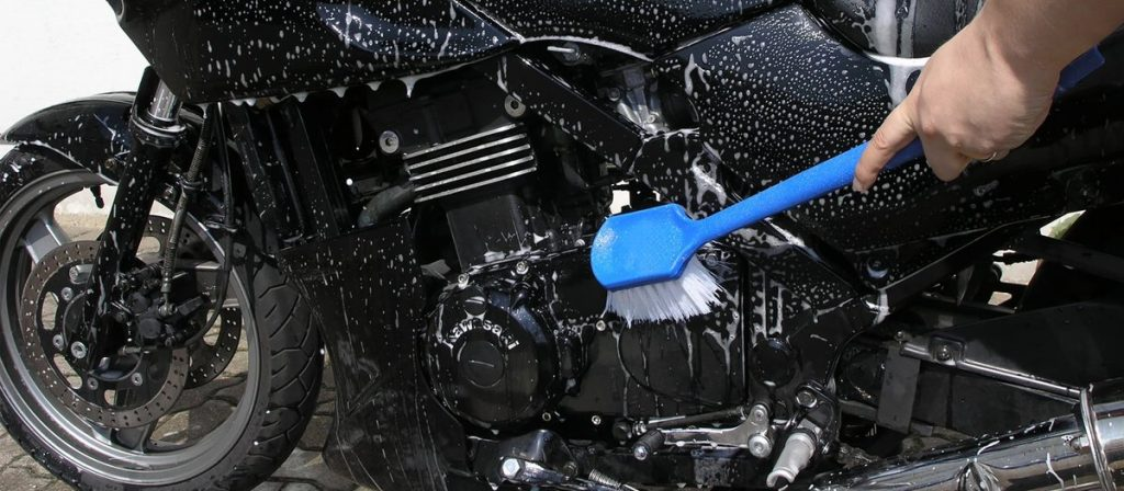 lavage-moto